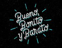 Menú Buenavida