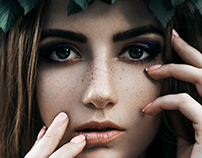 Au revoir, l'ete! Editorial, Elegant Mag, Sept. 2017