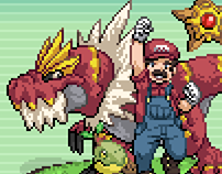 Alternative Pokemon Trainers