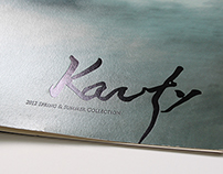 Kanty 2012 S/S COLLECTION
