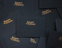 JIMMY+TIFFANY / Wedding Invitation