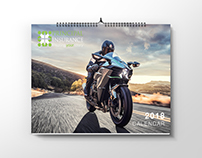 2018 Calendar - Principal Insurance