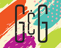G&G Rebranding: Version 01