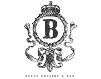 BONAPARTE Belle Cuisine / Josefina Bar