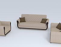 Модели диванов.
