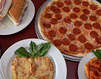 Tony's Ristorante and Pizzeria Photography