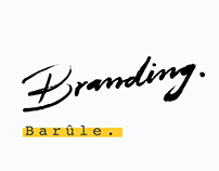 Barûle apparel