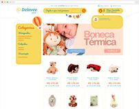 Delavee Baby e Kids