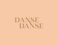 Danse Danse Branding