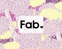 FAB.COM X Yana Beylinson