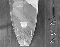 Surfboards - AMD Contest