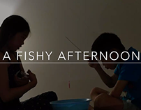 A Fishy Afternoon [Short Film]