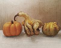 Gourd Accord