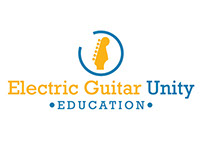 Electric Guitar Unity Logo