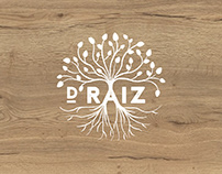 D'RAIZ · identity