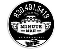 Minute Man Muffler