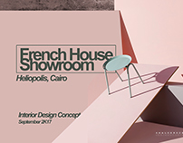 French House Showroom