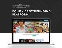 GrowthFountain | Equity Crowdfunding Platform