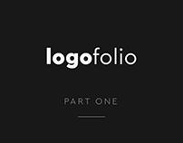 logofolio | PART ONE