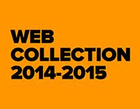 Website Design 2014 – 2015