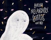 Melancholy Status - BUeLLER