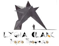 Tipografia | Lygia Clark Type