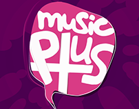 Music + Plus ID
