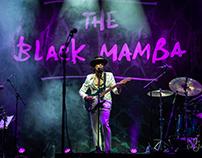 2021.05.28 - THE BLACK MAMBA @ SUPER BOCK ARENA