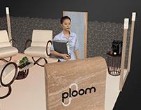 PLOOM pop-up