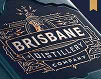 Brisbane Distillery - CGI