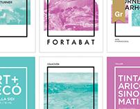 IDENTITY / Colección Fortabat