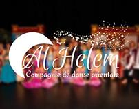 Al Helem - Logo