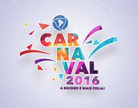 Identidade - Carnaval Record Nordeste 2016