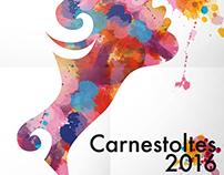 Carnavales 2016 Muro