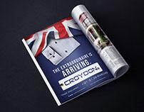 Croydon | Marketing campaign