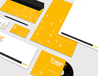 OBP Australia | ID and Branding