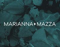Marianna Mazza Instagram feed
