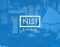 Nisi Branding + Website