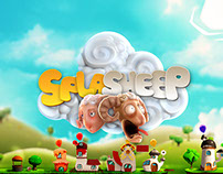 Splasheep Game Design