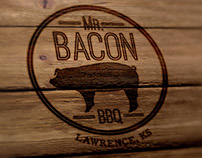 Mr. Bacon BBQ
