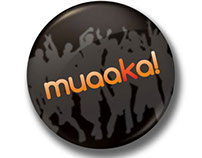 Muaaka! Music & friends