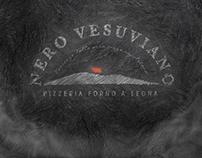 NERO VESUVIANO - pizzeria -