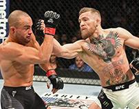 Alvarez vs McGregor