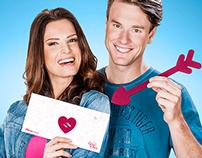 Estação do Amor - Dia dos Namorados Prudenshopping