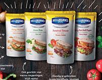 Hellmann's Sandwich Sauce