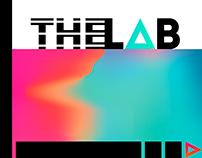 THELAB Брендбук