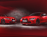 THE M4 & THE M3
