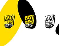 440 Car Wash - Branding Project