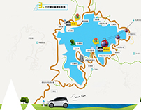 Electric vehicle Event Site
