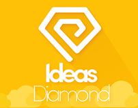 IdeasDiamond